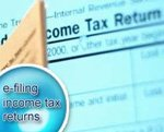 File income tax return online: It's easier, secure