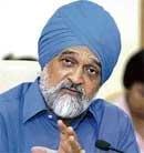 We'll not tax capital inflow: Montek