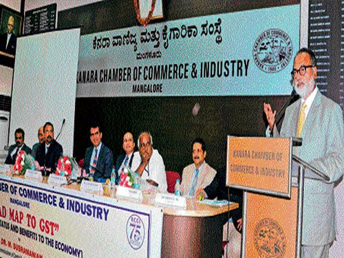 Good GST regime must for India: Former CBEC chief