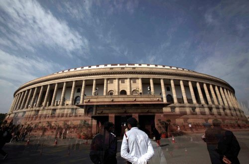 Winter session to start tomorrow, Govt to focus on GST Bill