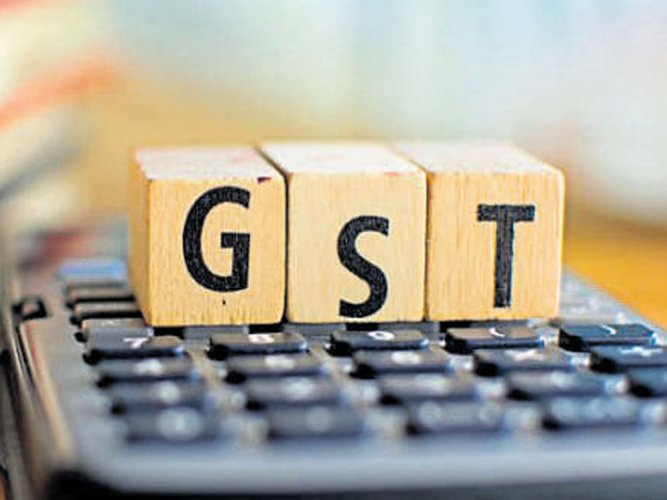 GST Bill to make peak tax rate 40%, slabs intact for now