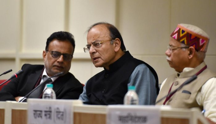 GST Council cuts rates of over 80 goods, services