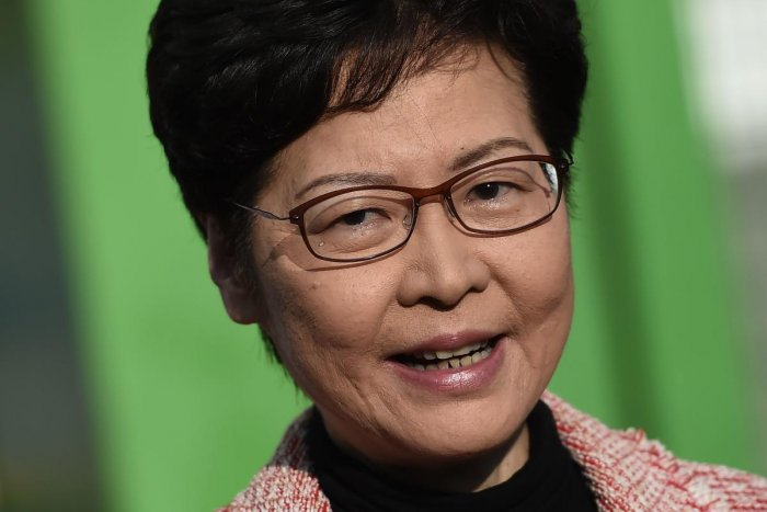 Lam gave no specifics on her next move, but opponents quickly called on her to accede to a five-point list of demands, including direct elections for the city's legislature and leadership and a probe into alleged police brutality against demonstrators. AF