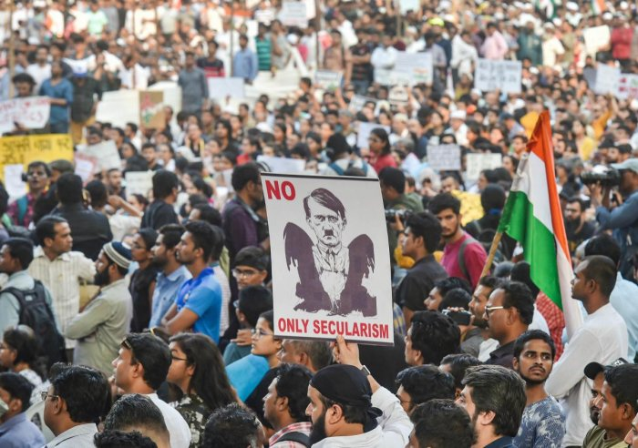 Cases were also registered at Parbhani and Beed districts against some protesters under relevant sections of the Indian Penal Code. (Representative Image) Photo/PTI