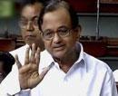 Chidambaram airs concern at Gujarat cops' case, BJP hits back