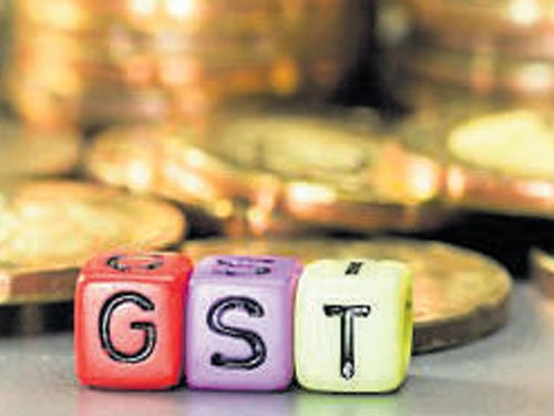Traders below  Rs 20L turnover not to pay GST
