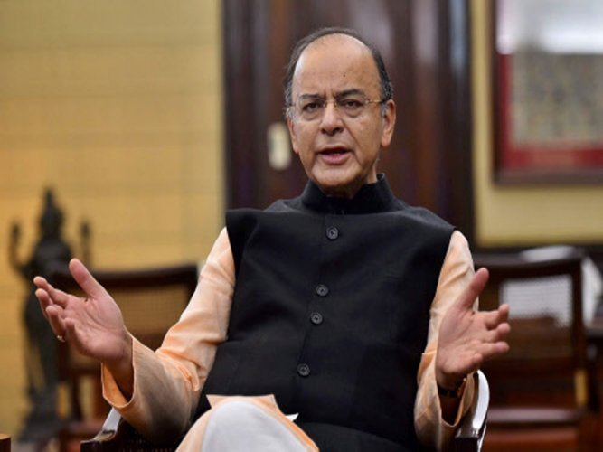 Jaitley hopes GST roll out from July 1 to make goods cheaper