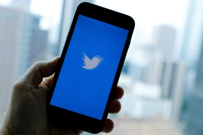 In November, Twitter banned political ads amid growing pressure on social media companies to stop accepting commercials containing misleading or false information. (REUTERS Photo)