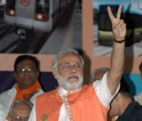 Campaigning on fast track for Dec 13 elections in Gujarat