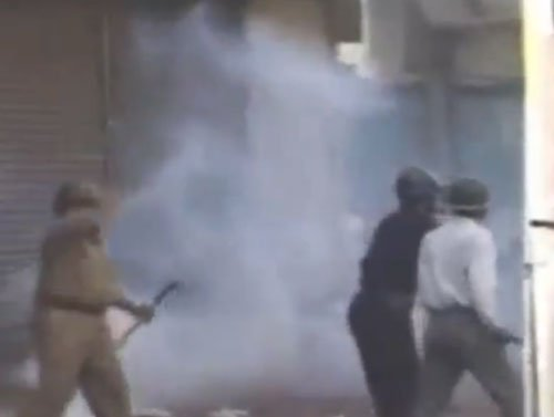 How intelligence docu of riot period were classified, HC asks Gujarat govt
