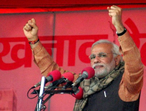 Gujarat 2002 riots: I feel liberated and at peace, says Modi