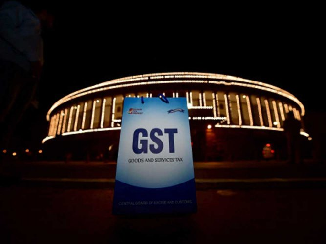 No distinction in GST law on the basis of religion: govt