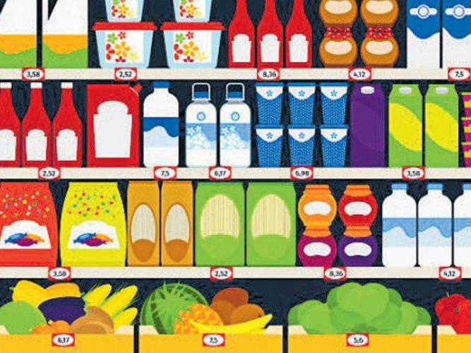 Reflect price revision post GST via stickers till Sep 30: Govt