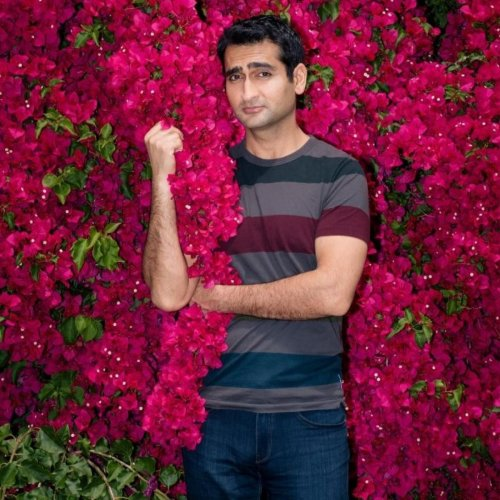 Actor Kumail Nanjiani has joined the cast of political thriller The Independent.(Credit: Facebook/Kumail Nanjiani)