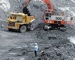 Miners contest forest tax while exchequer begets record revenues