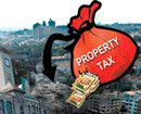 Property tax collection up in City: Guv