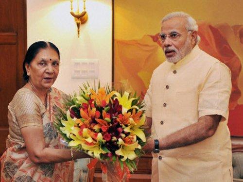 PM Modi listens to Gujarat demands