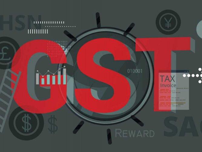 Judges, experts put heads together on GST