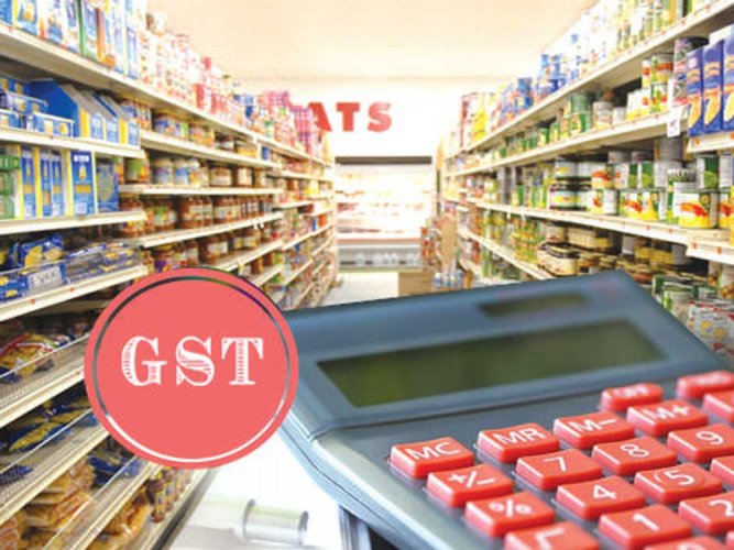 GST collection dips by Rs 11,785 crore in November