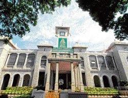'Overstaffed' Palike law dept has 6,000 pending cases