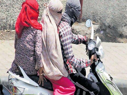 UP, Gujarat simmer at 47 Degree Celsius
