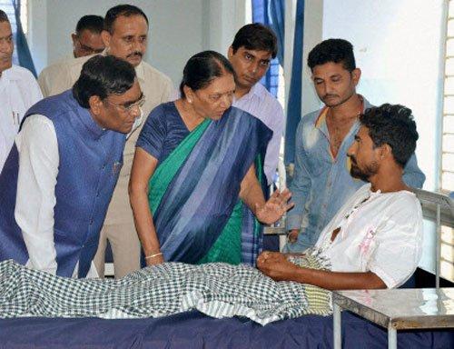 Centre flags 'sudden' spurt in crime against SC in Gujarat, Chhattisgarh