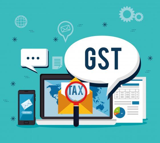 The government will celebrate July 1, 2018, as 'GST Day' to mark the first anniversary of the new indirect tax regime. File photo