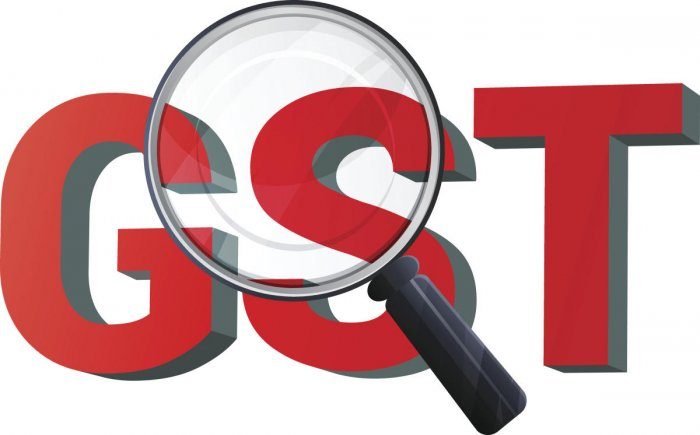 The 2018-19 budgeted estimate for GST collection is Rs 12 lakh crore.