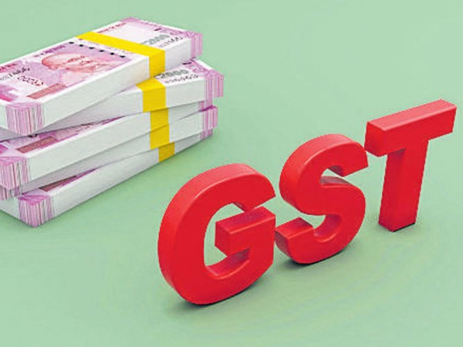 The government has settled Rs 20,370 crore to CGST and Rs 15,975 crore to SGST from IGST as regular settlement. File photo
