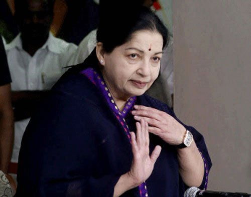 Jaya told to appear on June 9 in income tax case