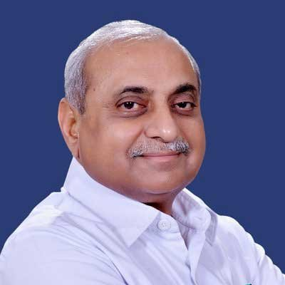 Fools gave formula, fools accepted it: Gujarat Dy CM