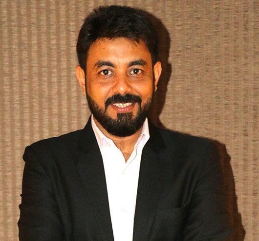 Amit Jain, Co-founder and CEO, CarDekho Group
