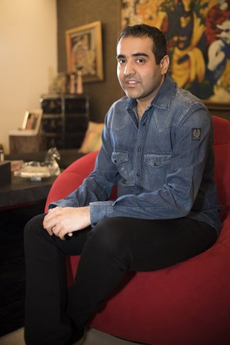Sidhant Lamba (DH Photo)