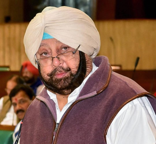 His remarks come days after Punjab Finance Minister Manpreet Singh Badal, along with the finance ministers of West Bengal, Kerala, Delhi and Rajasthan, had appealed to the Union Finance Minister to release the GST compensation without any delay.