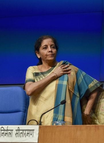 In a pre-Budget meeting with Finance Minister Nirmala Sitharaman, representatives of financial sector and capital markets also highlighted the need for governance changes in public sector banks (PSBs) with special focus on recommendations of the P J Nayak