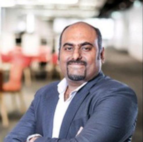 Sudarshan Chari, Head – Business Banking, DBS Bank India