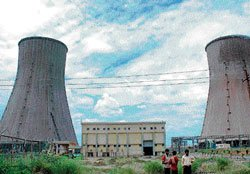 Jammu and Kashmir to build 1,000 MW thermal power project
