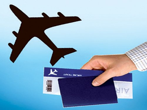IATA appeals to exempt int'l air ticket from service tax