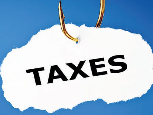 Fin Min renames Service Tax directorate