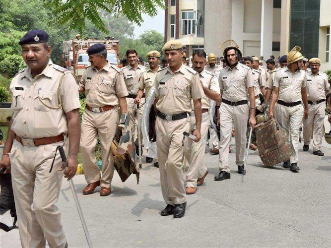 Gujarat cops made him lick boots, says Dalit man
