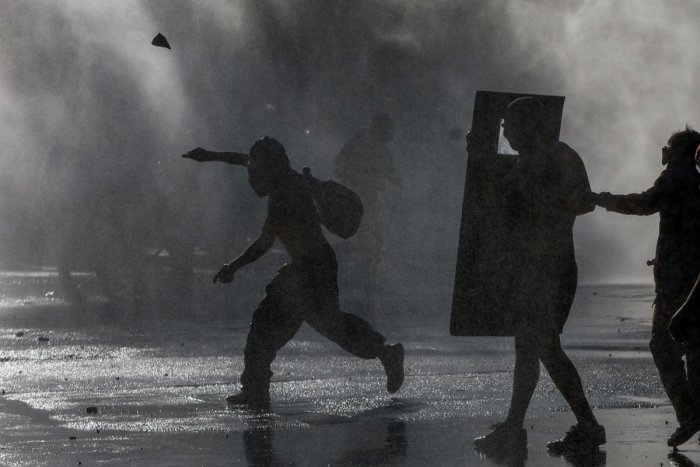 Representative image (AFP photo)
