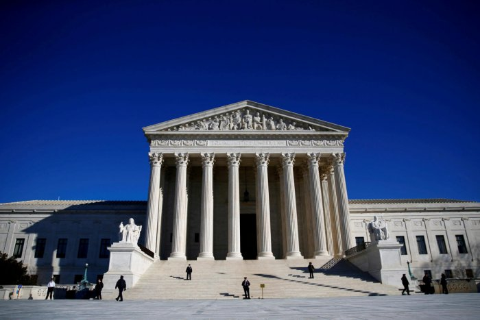 The Supreme Court said it would decide whether the IFC enjoyed immunity under the 1945 International Organisations Immunity Act. (Reuters file photo)
