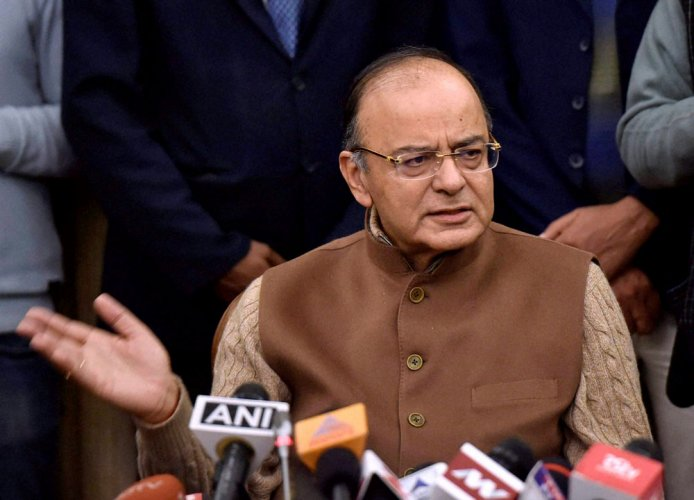 FM may hike service tax to 16-18% in Budget