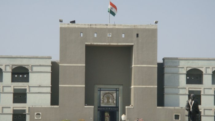 """The petitioners have sought court's intervention in quashing these orders to enable the """"residents of Ahmedabad to exercise their right to freedom of expression, right to peaceful assembly and right to move freely under Article 19 (1) of the constitution."""