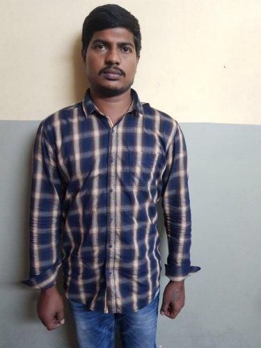 Slum Bharath