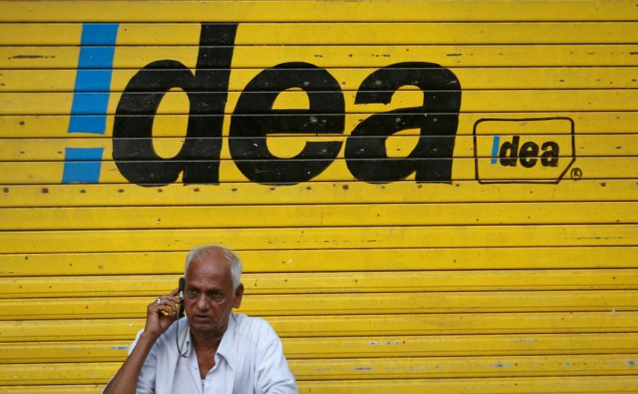 Vodafone has paid Rs 3,500 crore out of Rs 53,000 crore calculated by the DoT.