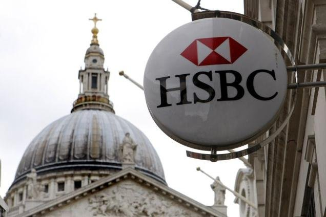 HSBC's India headcount up by 1,000; US staff size down