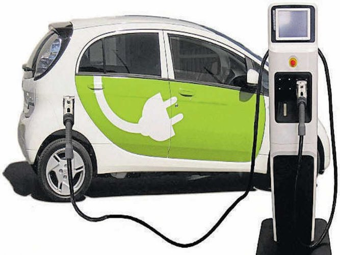 Power minister supports tax incentives for electric vehicles
