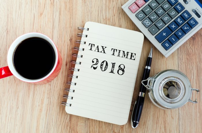Against the target of Rs 14.80 lakh crore for 2018-19, the actual tax receipts until July is only Rs 2.92 lakh crore, shows the latest data by the Controller General of Accounts. Representative image