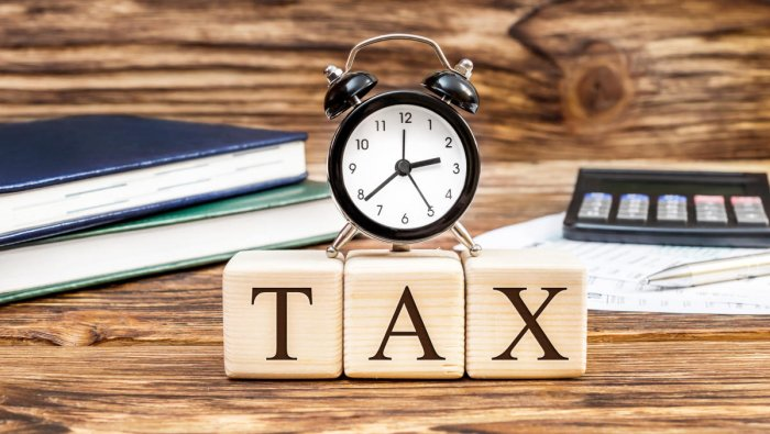 The income tax department allows you to file a revised return to correct the errors made